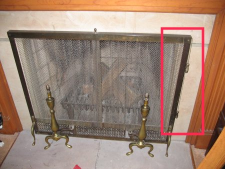 Fireplace Playtoy