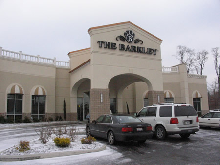 The Barkley Pet Hotel & Day Spa