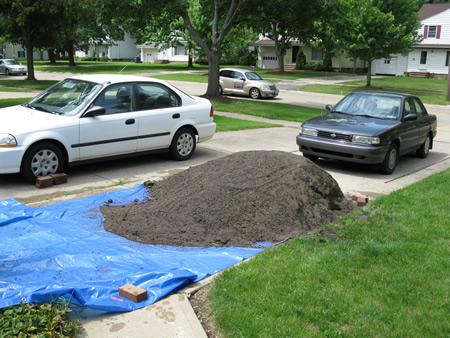 Pile O Dirt